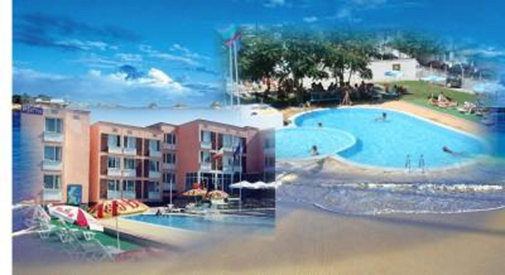 """Хотел """"ЦЕНТРАЛ"""" в Созопол – незабравимо лято!"""